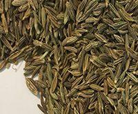 بازار انواع زیره سبز برای صادرات